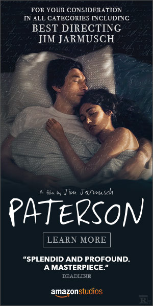 Amazon Paterson